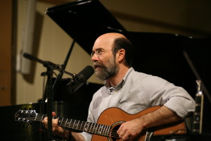 Michael Card Concert @ The Sanctuary @ Christ Community Church | Zion | Illinois | United States